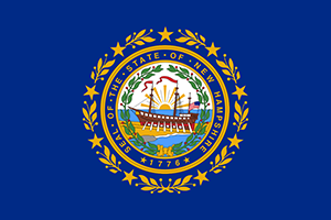 New_Hampshire state